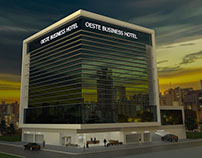 Oeste Business Hotel