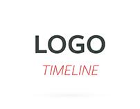 Logos - Linha do tempo