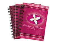 Diagramação - Catálogo de Produtos