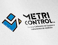 LOGO METROCONTROL - PANAMÁ
