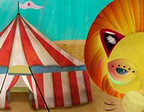 El circo del León