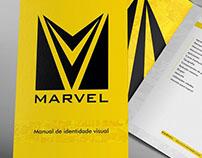 Logotipo e manual de identidade (Proj. USJT)