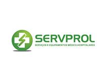 Anúncio (revista) - Servprol