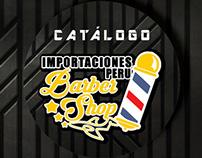 IMPORTACIONES PERU BARBER SHOP