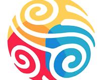 Animación Logo Señal Colombia