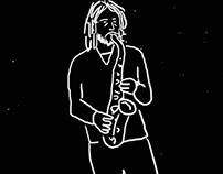 Contransporte - Hand-Drawn Animation