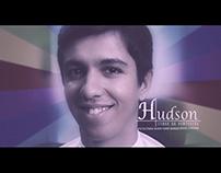Curso de Português do Professor Hudson - Vestibular