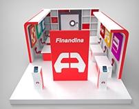 Stand Finandina