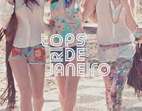 TOPS RIO DE JANEIRO