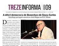 Treze Informa edição #09