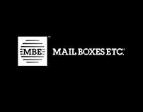 MBE - Animation