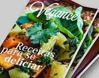 Zine: Vegance