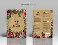 Branding Cervario
