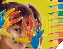 Banners - Escola Youz