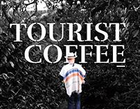 Brochure Digital- Tourist Coffee