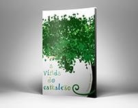 Children's Book - A vinda do camaleão