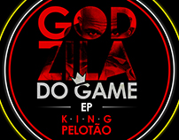 Estudo: EP King Pelotão-Godzila do Game