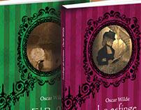 Libro Ilustrados Oscar Wilde
