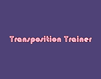 Transposition Trainer for Android