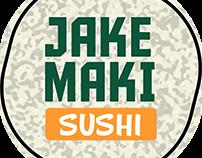 Jake Maki Sushi