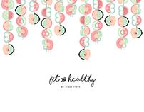 Logo Fit&Healthy