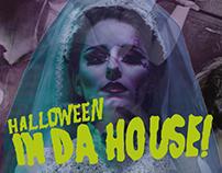 Halloween in da house
