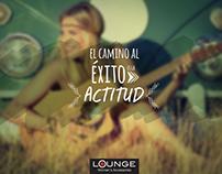 Lounge - Fan Page