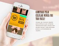 Lopez Creative Website Responsivo