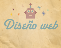 Página Web Feria Exponegocios
