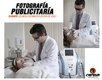 CDC CLINICA DERMATOLOGICA DE CALI