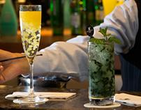 Drinks by JW Marriott Hotel Bogotá