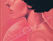 illustration - Venus.