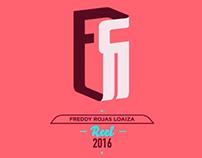 Reel 2016 - Freddy Rojas Loaiza