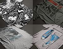 T-Shirts Print Designs