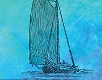 [livro] Mar Grande