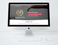 Produção de conteúdo para site, blog e redes sociais