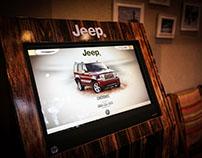 Jeep App
