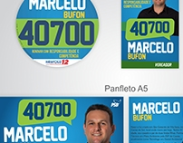 Eleições 2016 | Vereadores PSB Caxias do Sul