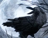 Crow/Cuervo
