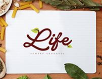 Life - Comida Saudável