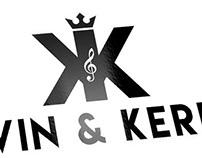 Logo Kelvin & Kerlon