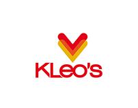 KLEO'S   Donde menos es más