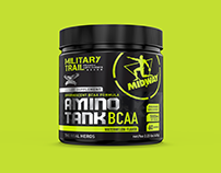 LINHA MILITARY TRAIL / MIDWAY