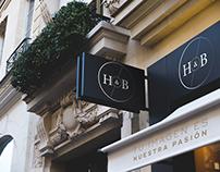 H&B Branding