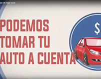 Motion Graphics para Grupo Rivero - Serie Ventajas