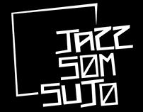 Jazz Som Sujo | LOGO