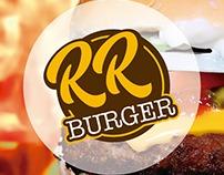 RR Burger