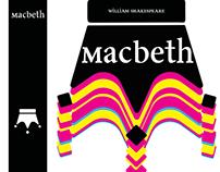 Diseño Editorial - Shakespeare