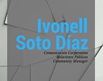 Servicios de Ivonell Soto