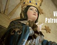 Patronato de la Asunción de María / Memorial